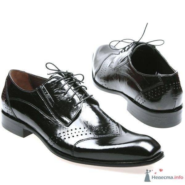Фото 66889 в коллекции Мужская свадебная обувь - Kwinto-shoes - cвадебная обувь