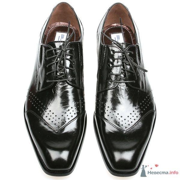 Фото 66890 в коллекции Мужская свадебная обувь - Kwinto-shoes - cвадебная обувь