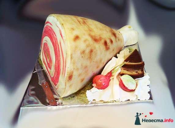 Фото 80871 в коллекции торты - Anita