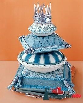 Фото 84707 в коллекции торты - Anita
