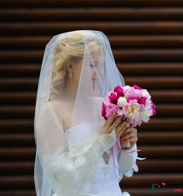 Фото 118933 в коллекции свадьба - Anita