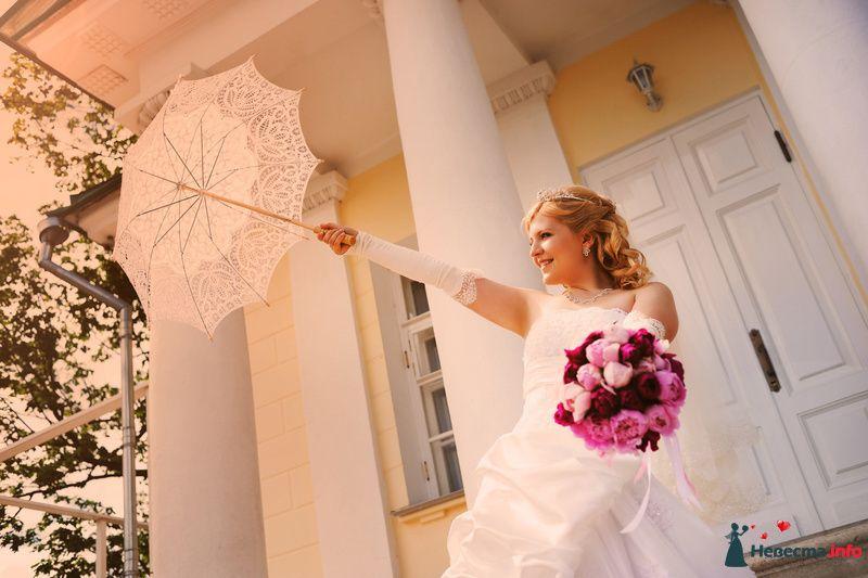 Фото 118934 в коллекции свадьба