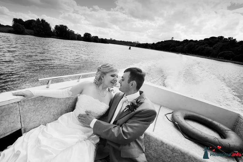 Фото 118939 в коллекции свадьба - Anita