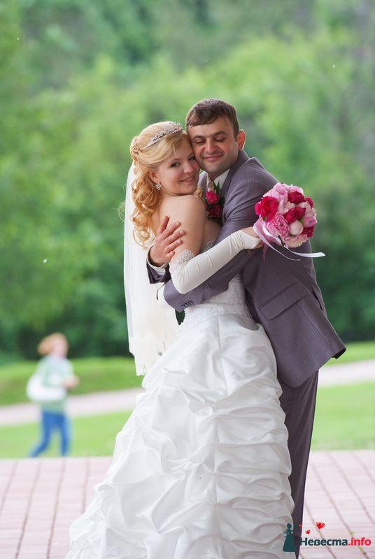 Фото 118994 в коллекции свадьба - Anita