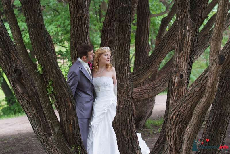 Фото 118996 в коллекции свадьба - Anita