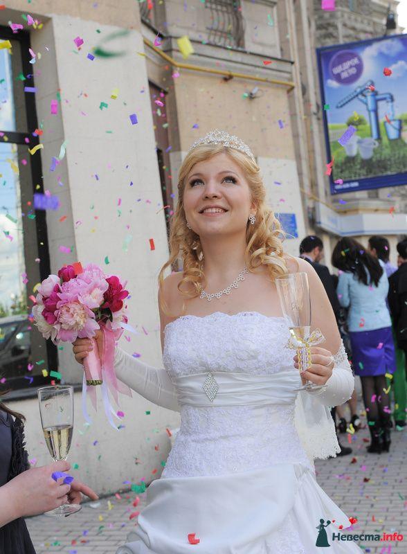 Фото 119225 в коллекции свадьба - Anita
