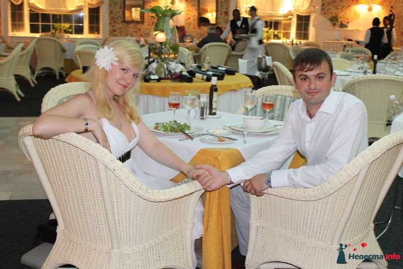Фото 119580 в коллекции медовый месяц - Anita