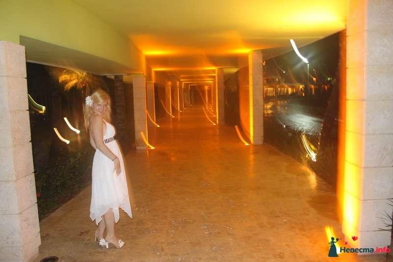 Фото 119581 в коллекции медовый месяц - Anita