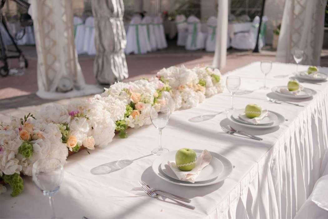 Фото 1387037 в коллекции Мои фотографии - MagicMoments comp - оформление свадьбы