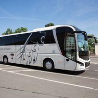 Автобус Man Lion' Coach R07 в аренду, 1 час