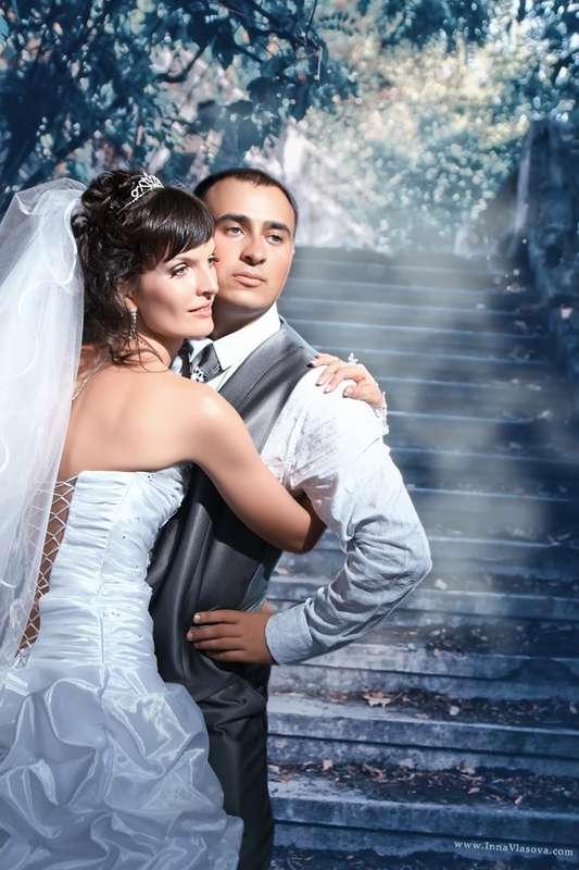 Фото 876659 в коллекции Свадебное фото - Фотограф и видеограф Инна и Владимир Власовы