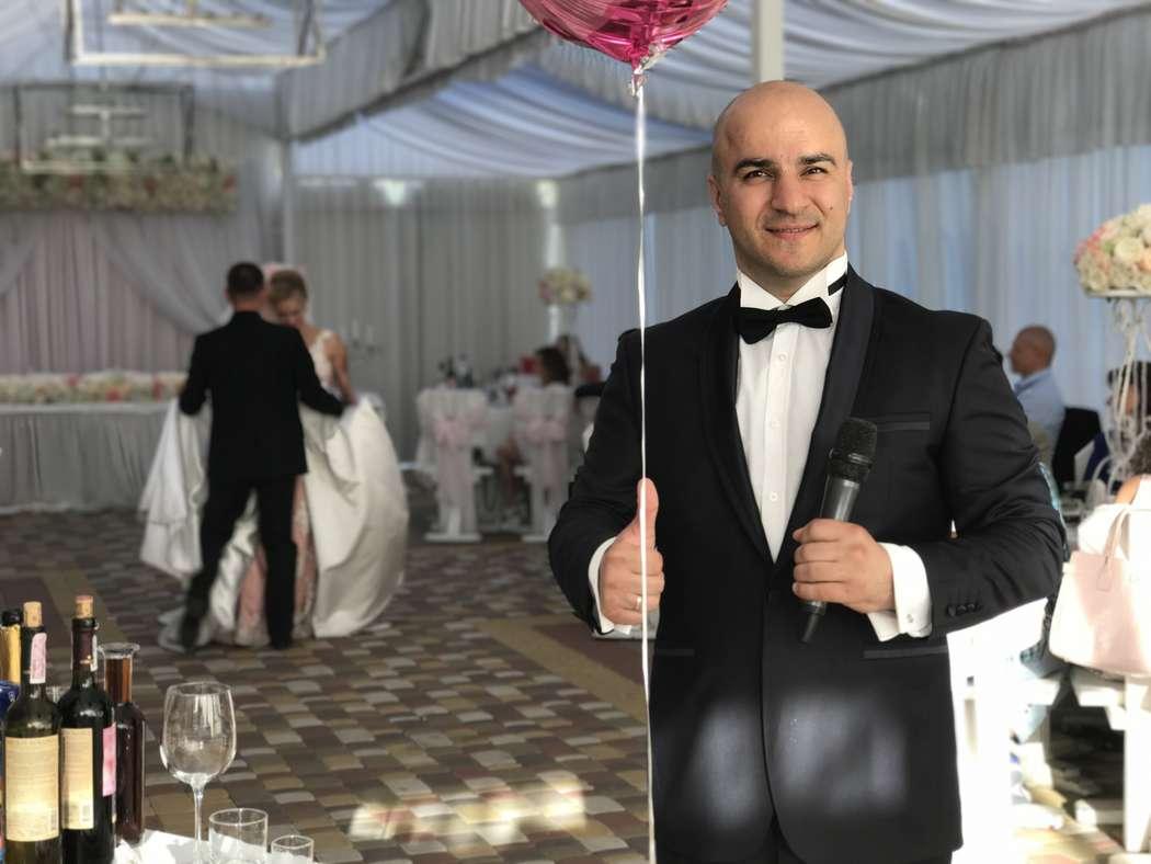 Фото 19383554 в коллекции свадьбы - Ведущий Юрий Камбарян
