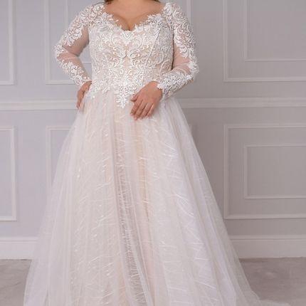 Платье KM 319B