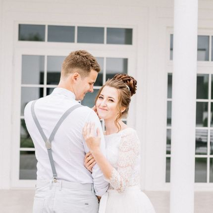 Организация свадьбы для двоих (заграницей)