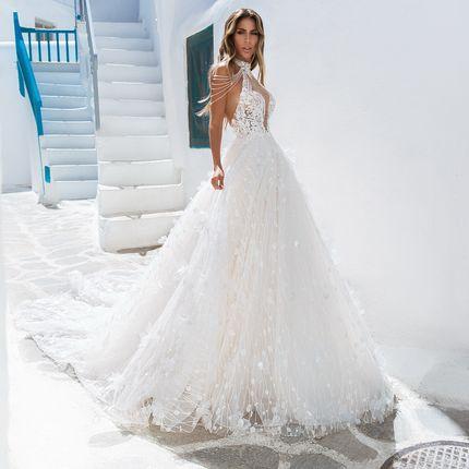 Платье Dimetra