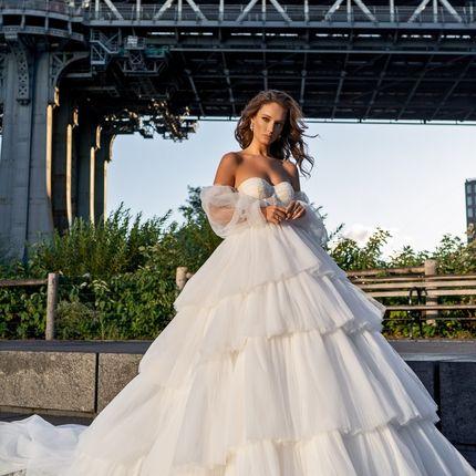 Платье Adriana