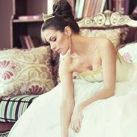 Ателье Свадебного платья Овчинниковой Светланы