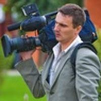 Видеооператор Сергей