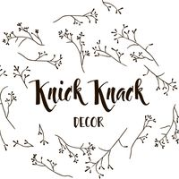Студия декора - Knick Knack decor