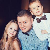 Фотограф Алексей Сычев