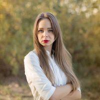 Фотограф Алёна Межова