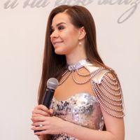 Ведущая Ирина Cмирнова