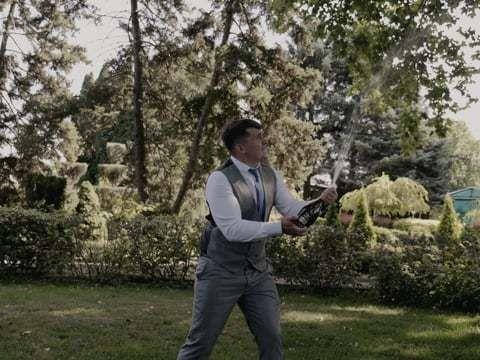 Илья & Юля   Wedding