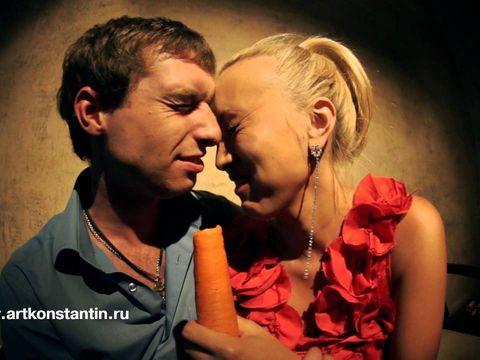 Катя и Денис