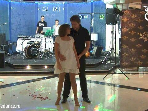 Танец из к/ф «Грязные танцы». Супер свадебный танец!!!