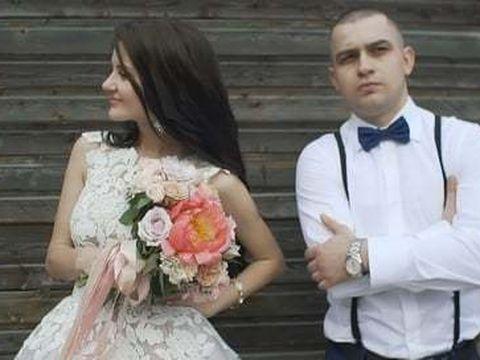 Евгений и Дарья