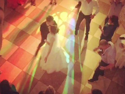 Свадьба Дениса и Валерии 2017