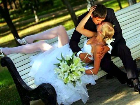 Слайдшоу свадеб