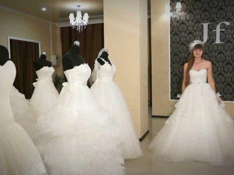 Свадебный салон Julian Fashion (Михаил Клабуков)