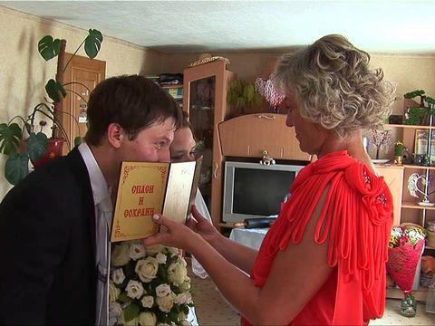 Свадебная история Валерии и Максима