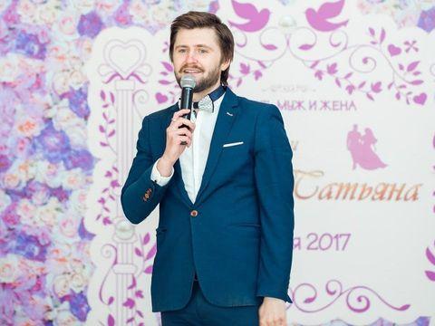Promo. Ведущий Андрей Солодов