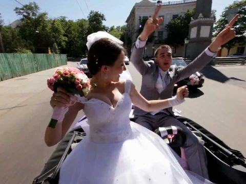 Свадьба Ани и Андрея Крым Симферополь