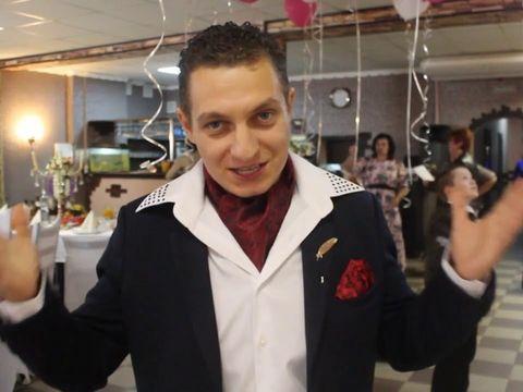 Ведущий Вашего праздника Евгений Забродин