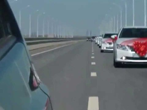 Свадебный кортеж Toyota Camry NEW 2013