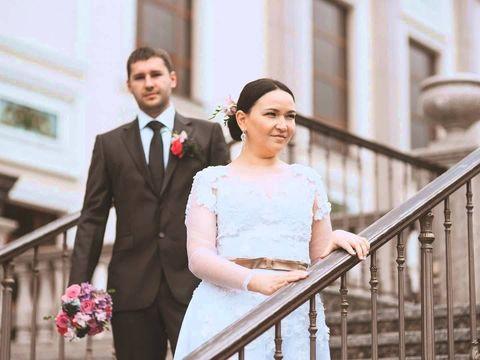 Валерия + Дмитрий