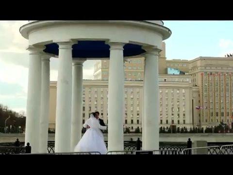 Свадебный клип Ирины и Сергея 25.04.2015