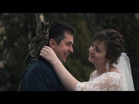 Отзыв со свадьбы Елены и Егора