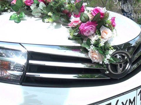 Стильный свадебный кортеж для Вас, машины и украшения у нас, все районы Волгограда