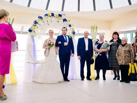 E&E - Наша свадьба