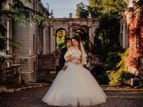 G&E - Наша свадьба - Самая, самая