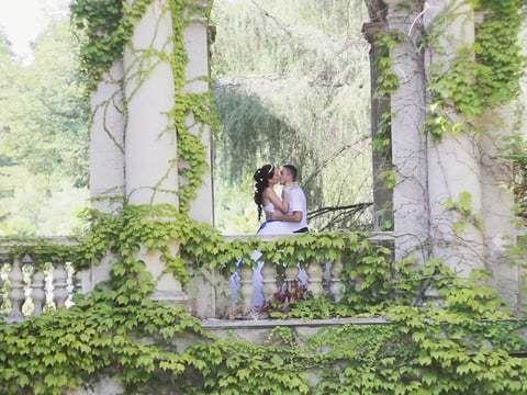 Свадебный клип. Дмитрий и Залина