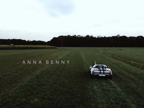 Wedding film \ Anna&Benny