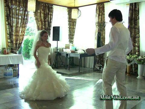 Свадебный клип Андрея и Илоны (Киев)