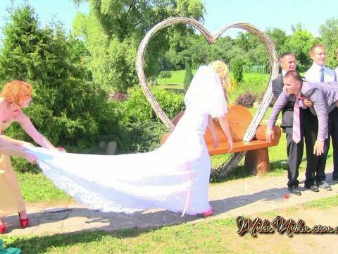 Свадьба Максима и Анны (Киев)