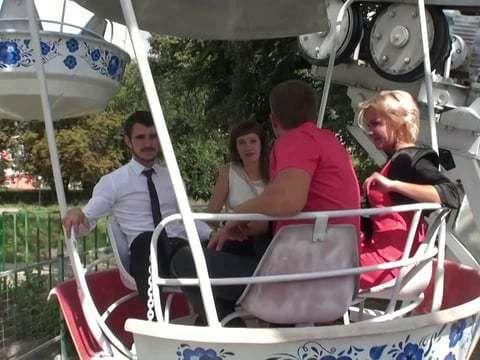 02-Свадьба в парке