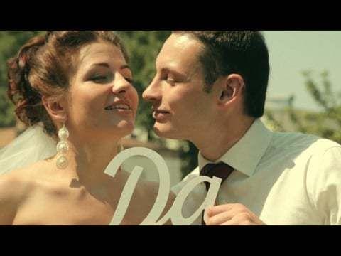 Стас и Катя. Свадебный клип